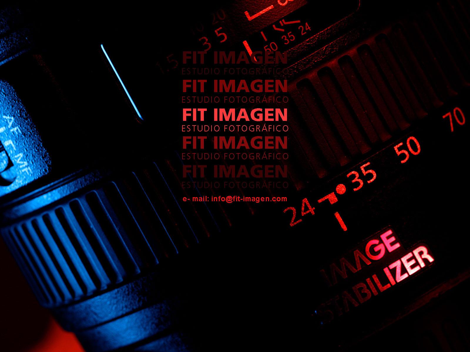 logotipo de FIT IMAGEN SL